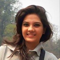 Sunaina Rachel Periwal