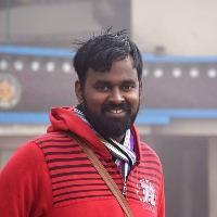 Rajneesh Suhas Reddy