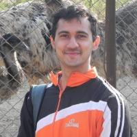 Abhishek Pant