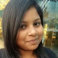 Barsha Roy