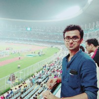 Anubhab Chowdhury