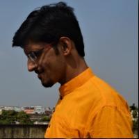 Rishav Roy