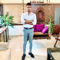 Aditya Suketu Desai