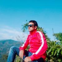 Nava Raj Pokharel