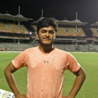Sudarshan Venkatesan