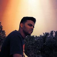 Suraj Sree Ganesh
