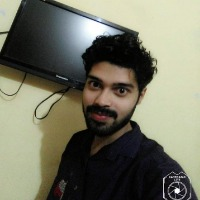 Abhishek R