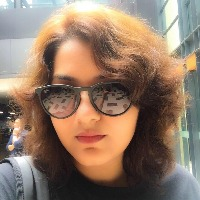 Tanya Rudra