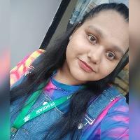 Shreya Shreeja