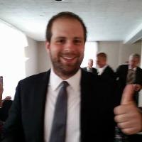 Darren Paltrowitz